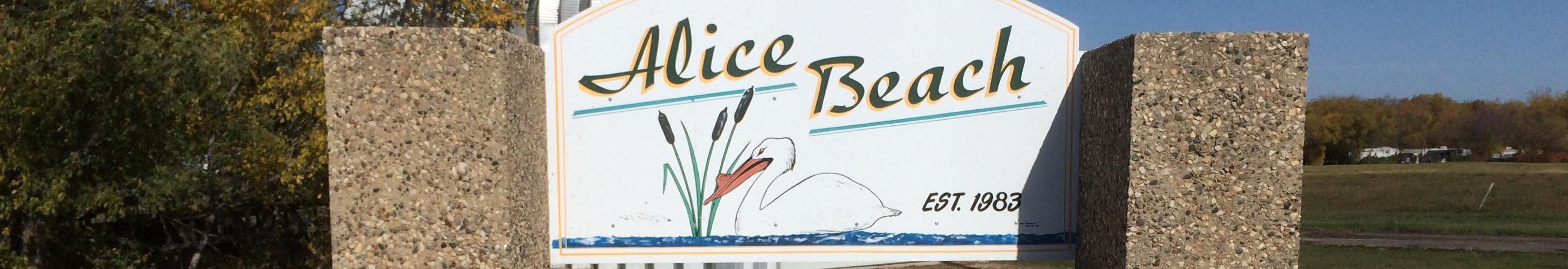 Alice Beach